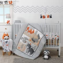 Best woodland animal crib bedding sets Reviews