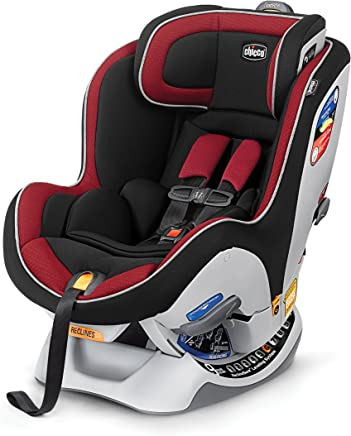 Chicco NextFit iX Car Seat Firecracker, Multi Color, Piece of 1