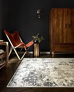 Loloi Cascade Collection Abstract Area Rug, 2'-7