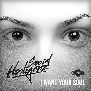 I Want Your Soul (Alex Preston & Ben Morris Remix)