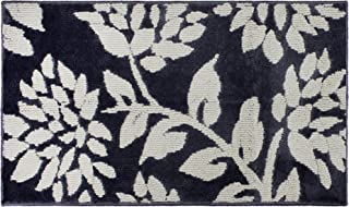 Jean Pierre Melly 28 X 48 Textured Decorative Accent Rug, Grey/Berber