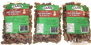 A Little Nuts- DEEP FRIED PEANUTS-