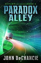 Paradox Alley (Skyway Book 3)