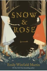 Snow & Rose Kindle Edition