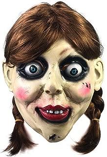 annabelle 2 mask