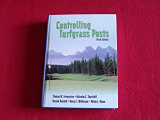 Controlling Turfgrass Pests (Third Edition)