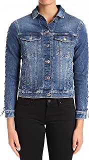 Women's Katy Relaxed Denim Jacket