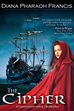 The Cipher (A Crosspointe Novel Book 1)