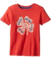Lucky Brand Kids - Lucky Pride Tee (Toddler)