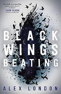 black cloud wings