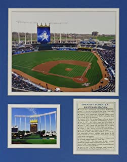 Kauffman Stadium - New 11