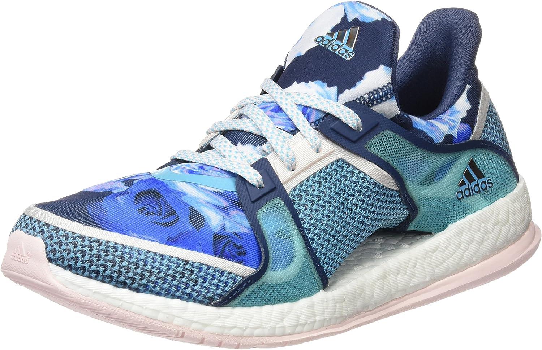 Adidas Laufschuhe W TR X Boost Pure Damen adac5uydr12443