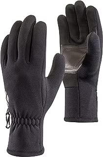 Black Diamond Heavyweight ScreenTap Fleece Ski Glove