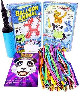 Best balloon animal university pro kit Reviews