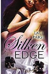 The Silken Edge | Second Chance | Romance | May-December (Silken Edge Series Book 1) Kindle Edition