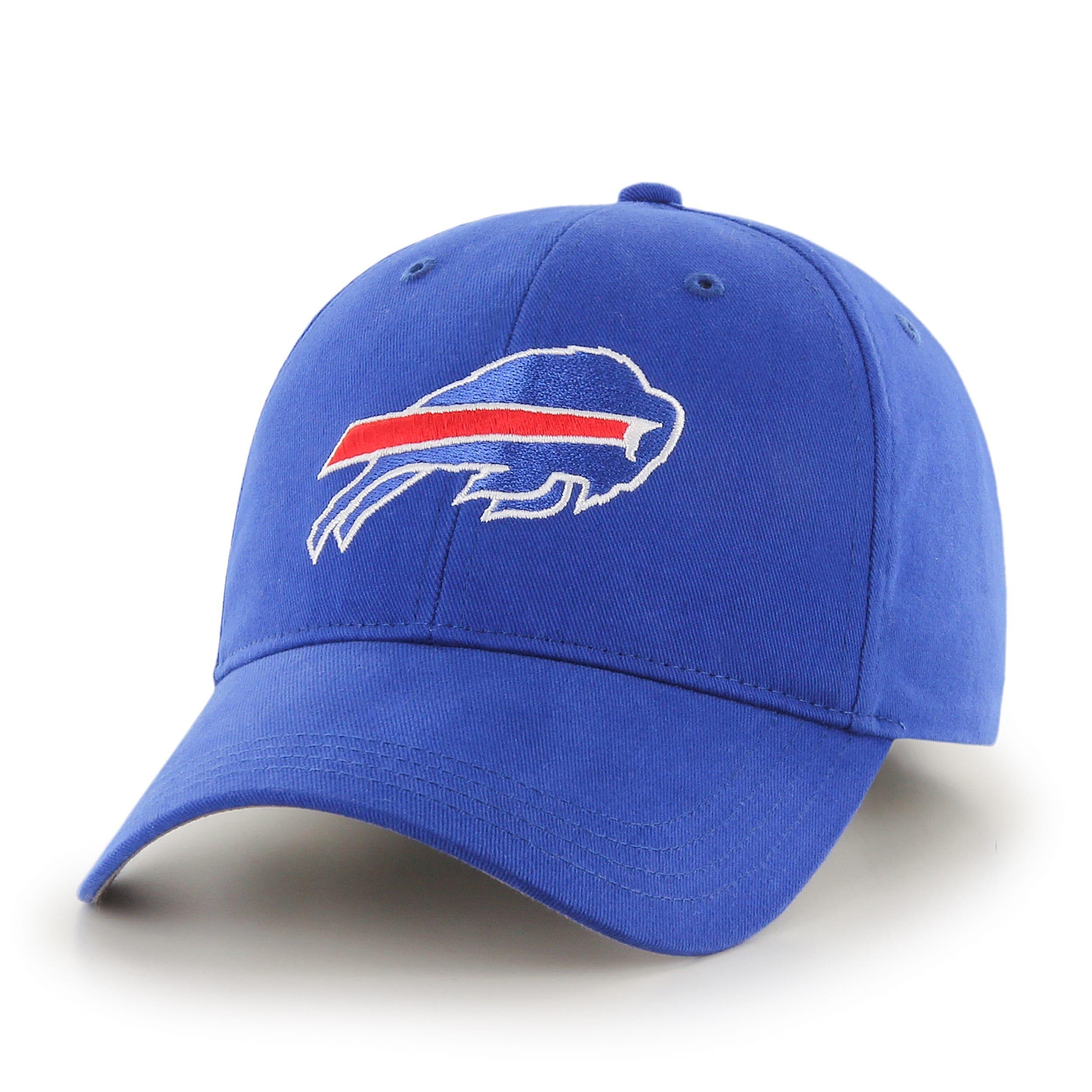 1 pieza Para hombre NFL facturas Cap, sombrero bordado diseño de ...