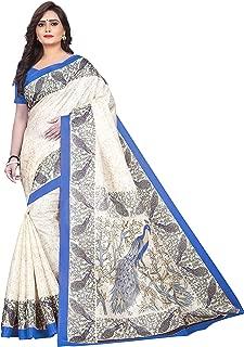 Best peacock blue saree blouse Reviews