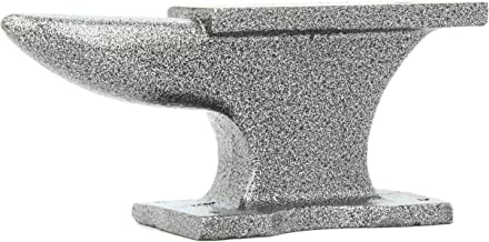 Olympia Tools 9-Pound Cast Iron Hobby Anvil 38-789