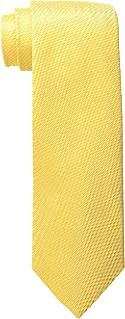 Tommy Hilfiger - Yellow Oxford Solid