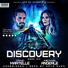 Discovery: A Military Space Opera: The Bad Company, Book 6
