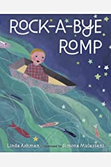Rock-a-Bye Romp Kindle Edition
