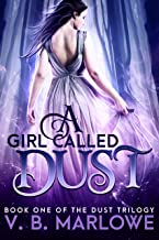 book called dust