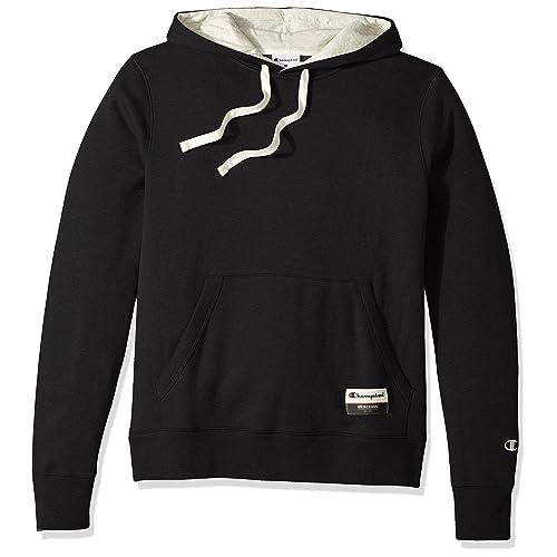 Raccoon Head Emblem Mens Athletic Pullover Sweatshirt Hoodies