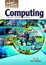 Career Paths: Computing Student's Book with DigiBooks App