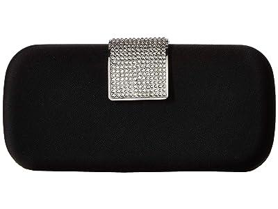 Nina Sinclair (Black) Clutch Handbags