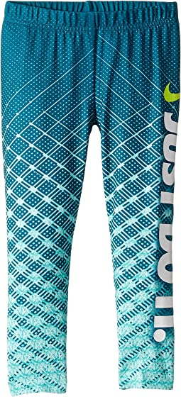 Dri-FIT Sport Essentials Legging (Little Kids)