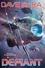 Defiant (Lightship Chronicles Book 3)