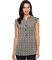 Pendleton - Savanna Herringbone Tunic