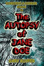 the autopsy of jane doe book
