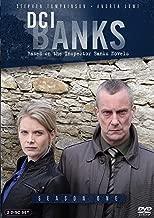 DCI Banks:  S1 (DVD)