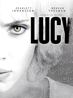 Best Lucy (4K UHD) Review