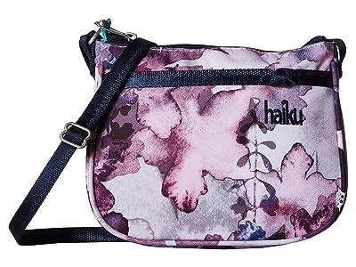 Haiku Lark (Wildflower Print) Handbags