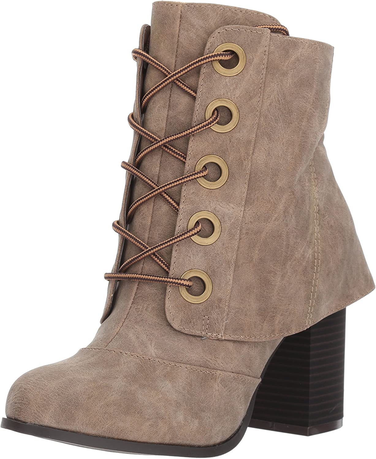 2 Lips Too Womens Too LALA Fashion Boot