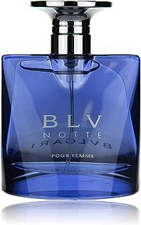 Bvlgari BLV Notte Pour Femme 1.3 oz Eau de Parfum Spray