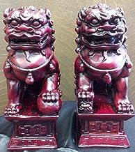 Fabulous Hong Tze Collection-Beijing Foo Dogs SM