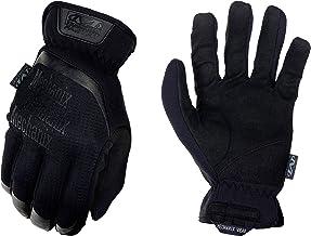 Mechanix Wear - FastFit Covert Tactical Touch Screen Gloves (Medium, Black)