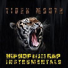 Tiger Mouth Hip Hop Beats Rap Instrumentals