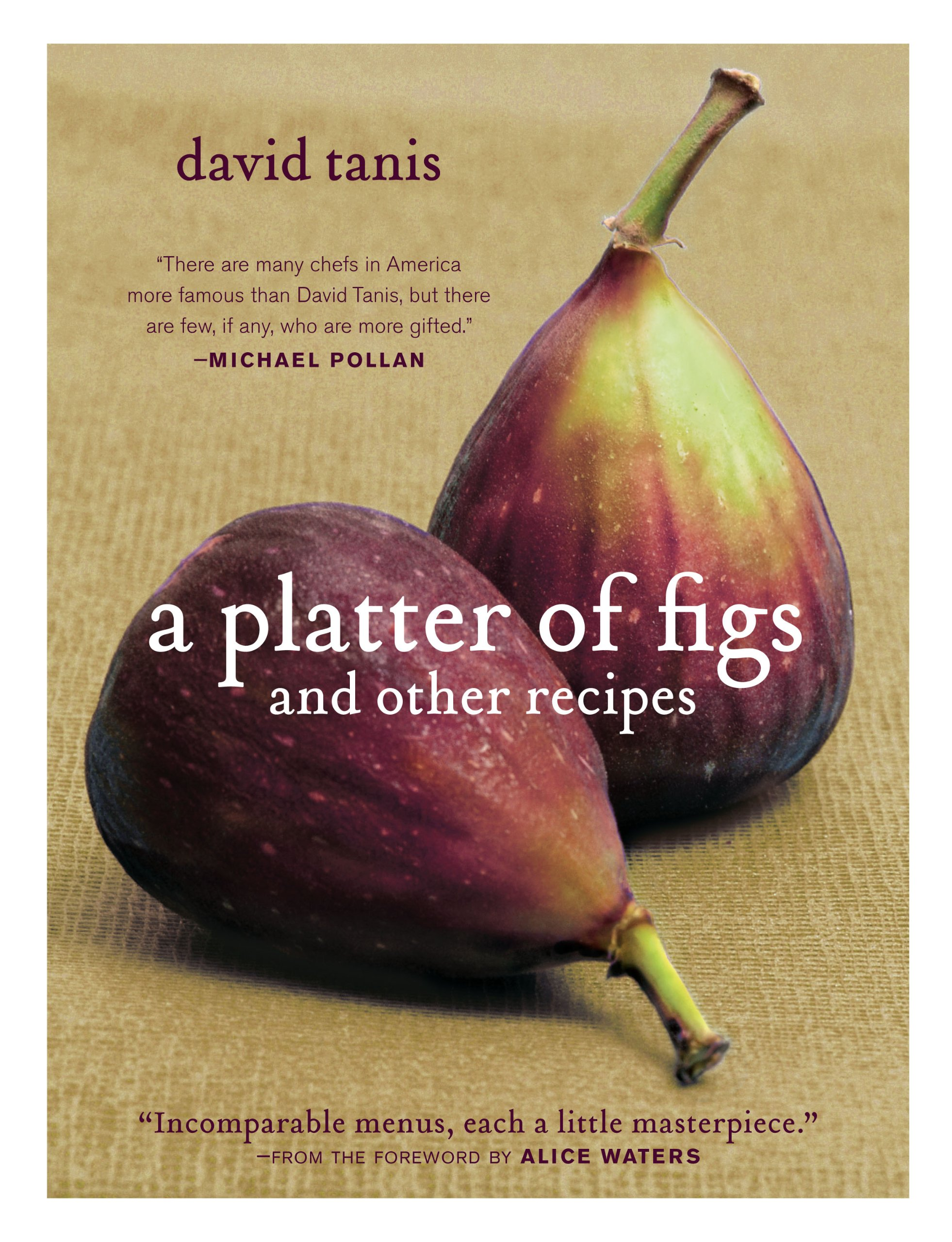 Download Ebook A Platter Of Figs And Other Recipes