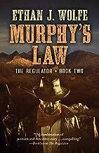 Murphy's Law (The Regulator Series Book 2)