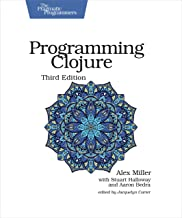 Programming Clojure (The Pragmatic Programmers) (English Edition)