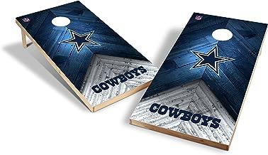 Wild Sports NFL 2'x4' Cornhole Set