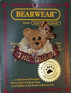 boyds bearwear pins