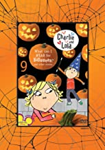 Charlie and Lola:V09:What Halloween(DVD)