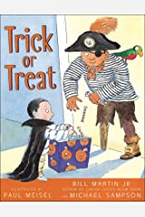 Trick or Treat? Paperback