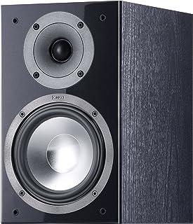 Canton SP 206 紧凑型扬声器 黑色 (一对)