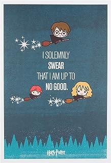 Hallmark Fun Harry Potter Birthday Card